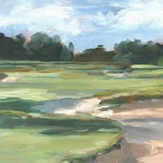 Golf Course Study II