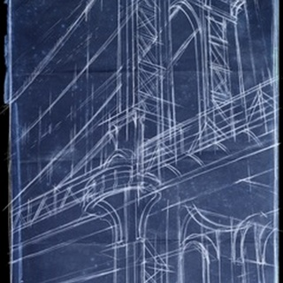 Bridge Blueprint I
