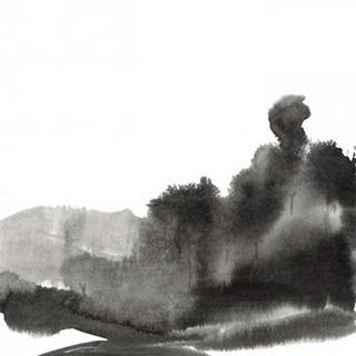 Ancient Landscape I