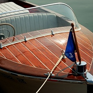 Antique Boating III