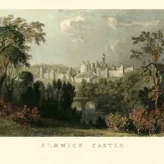 Ainwick Castle