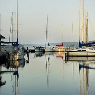 Marina Sundown I