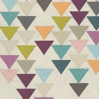 Confetti Prism IX