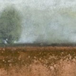 Blue Fog I