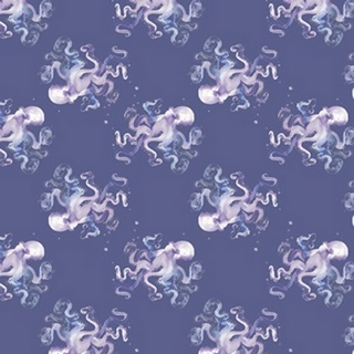 Underwater Halcyon Collection H