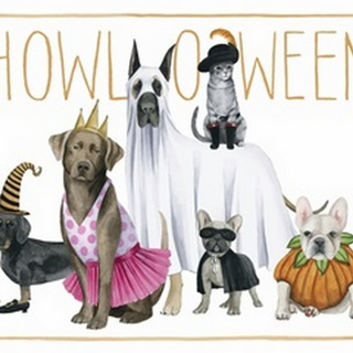 Howloween Collection A
