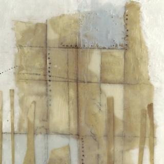 Paper Stitches II