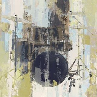 Bluebird Drum