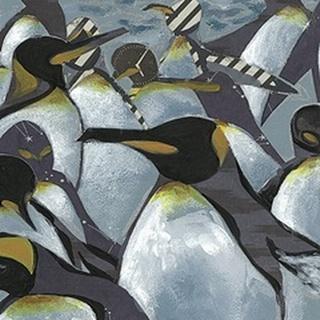 Colony of Penguins II
