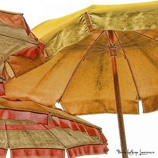 Umbrellas Italia II