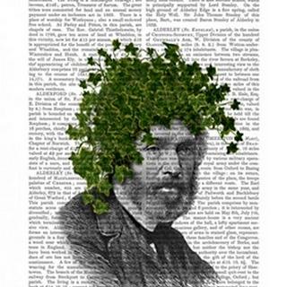 Ivy Head Plant Head