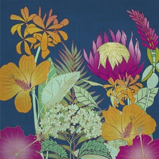 Tropical Tapestry Collection A