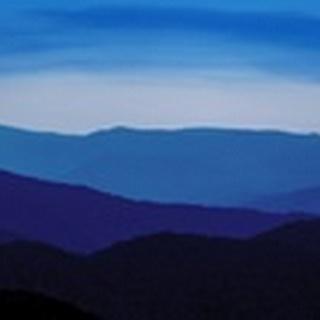 Misty Mountains IV