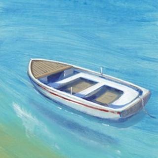 Anchored Dingy I
