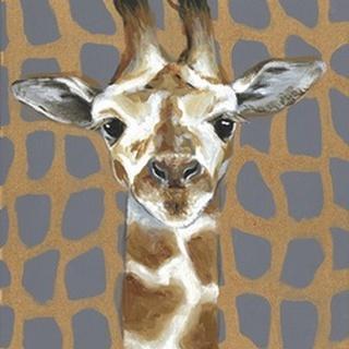 Animal Patterns I