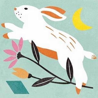 Easter Bunnies IV