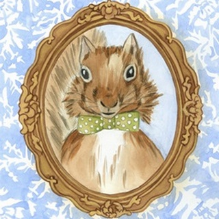 Teacher's Pet - Squirrel