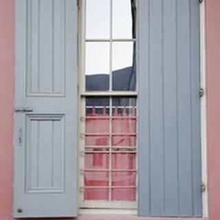 Pastel Windows III