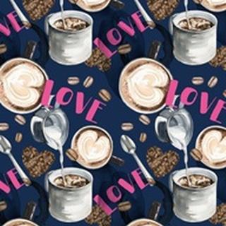 Coffee Love Collection E