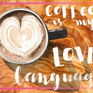 Coffee Love Collection A