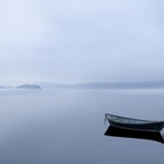 Scene on the Water II