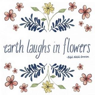 Flowers by Grace III