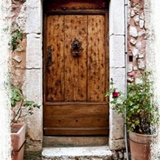 Doors of Europe V