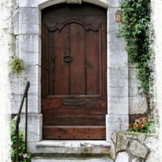 Doors of Europe XVIII