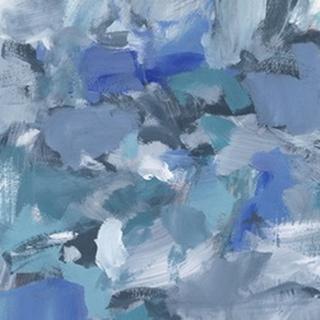 Deep Blue Hue II