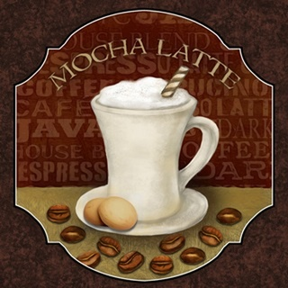 Coffee Illustration I