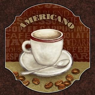 Coffee Illustration II