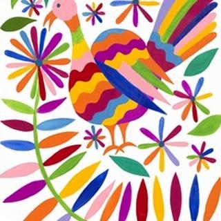 Otomi Bird III