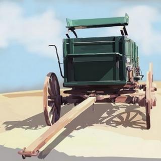 Bold Wagon II