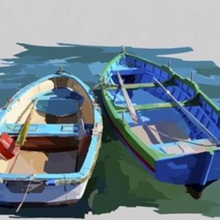 Bold Boats III