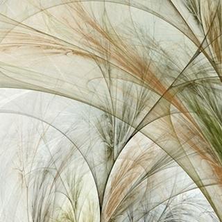 Fractal Grass III