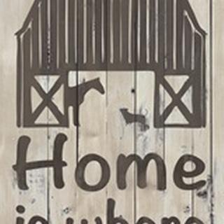 Home and Farm I