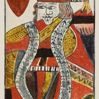 Vintage Cards VIII