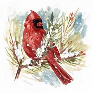 The Cardinal I