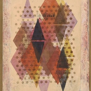 Inked Triangles II