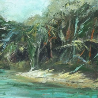 Waterway Jungle II