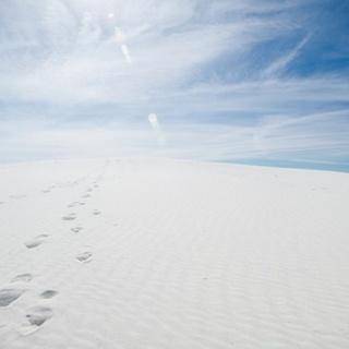 White Dunes I