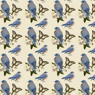 Bluebird Branch Collection G