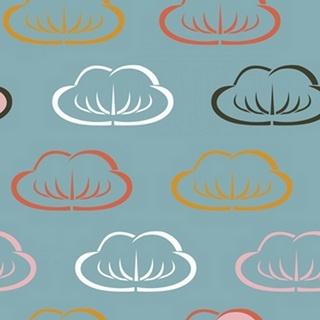 Clouds IV