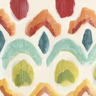 Textile Kaleidoscope I