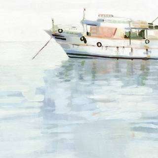 Harbor Impression II