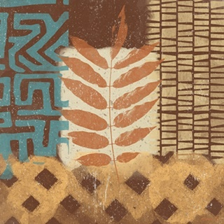 Tribal Life II