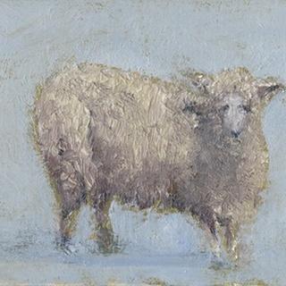 Sheep Strut I