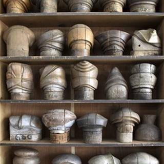 Ignatius's Hat Blocks II