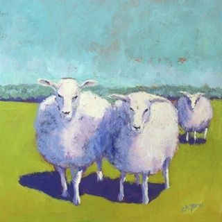 Sheep Pals I