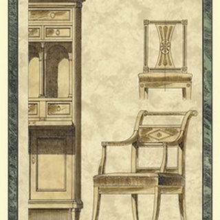Biedermeier Furniture II